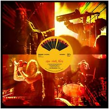 Ecstatic Vision - Raw Rock Fury - New CD Album - Pre Order - 7th April