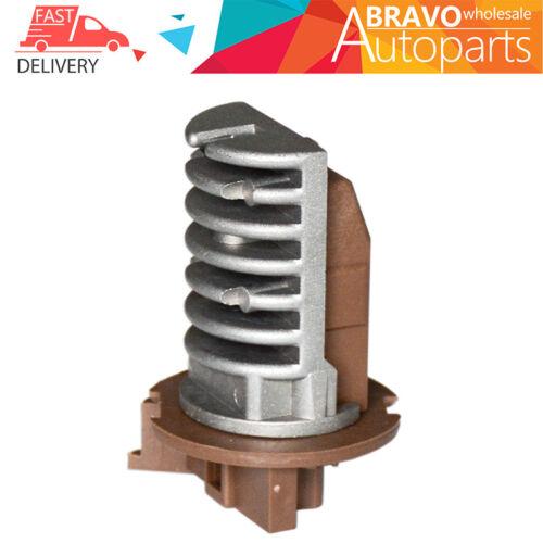 For Acura MDX 01-06 Honda Pilot 03-08  Rear Blower Motor Resistor RU364