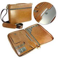 Alston Craig Leather Folio case for Macbook 12 13 / iPad / iPad Pro 9.7