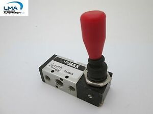 AIRMAX-77-4214-AIR-VALVE-5-way-with-Joystick