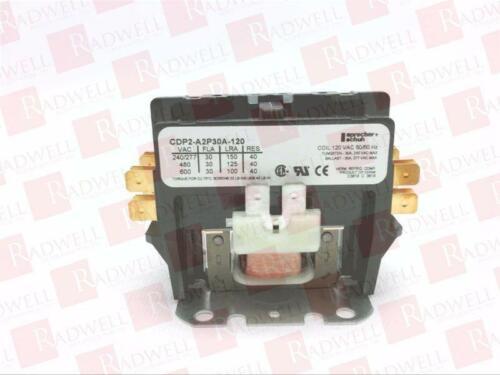 CDP2A2P30A120 SPRECHER /& SCHUH CDP2-A2P30A-120 BRAND NEW