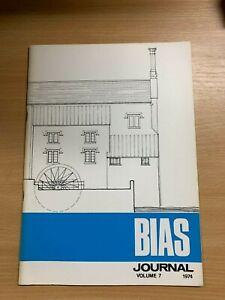 1974-Bristol-Industriel-Archeologiques-Society-Biais-Journal-Grand-Mag-7
