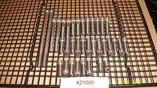 Kawasaki KZ1000 kz900 Z1R 900 METRIC BOLTS SCREWS