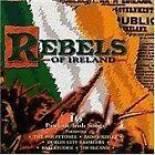 Various Artists - Rebels of Ireland (2002)
