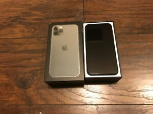 Apple-iPhone-11-Pro-256GB-Midnight-Green-Unlocked-A2161-CDMA-GSM