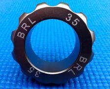 Watchmaker Repair Tools Case Screw Back Die Opener for Breitling Watch 35mm