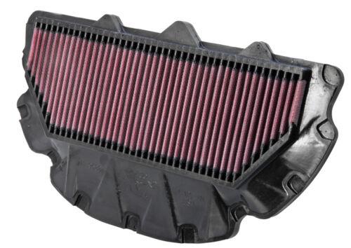 K/&N AIR FILTER FOR HONDA CBR954RR 2002-2003 HA-9502