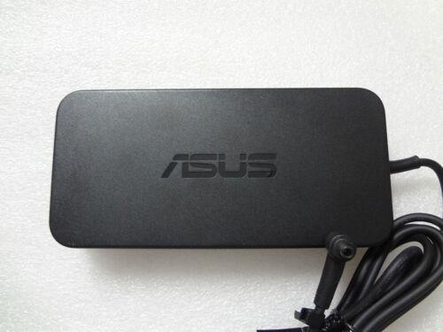 Original OEM ASUS 120W 19V 6.32A AC//DC Adapter for ASUS ROG G501VW-FW106T Laptop