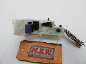 image is loading fits-starter-motor-fuse-relay-purple-relay-fuse-