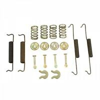 Rear Brake Spring Kit Fits Vw Dune Buggy 1958-1966 Cpr113698537b-db