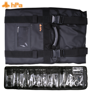 HPA-FAMOUS-TACKLE-LURE-amp-POPPER-CARRY-BAG-POPPERSTORE-BLACK