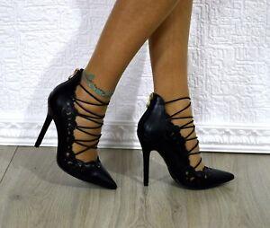 Caricamento dell immagine in corso Scarpe-decollete-a-punta-con-elastico- scarpa-donna- 22031c9b0b2