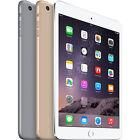 Apple iPad mini 4 16GB 32GB 64GB 128GB , Wi-Fi + 4G (UNLOCKED), 7.9in Tablet