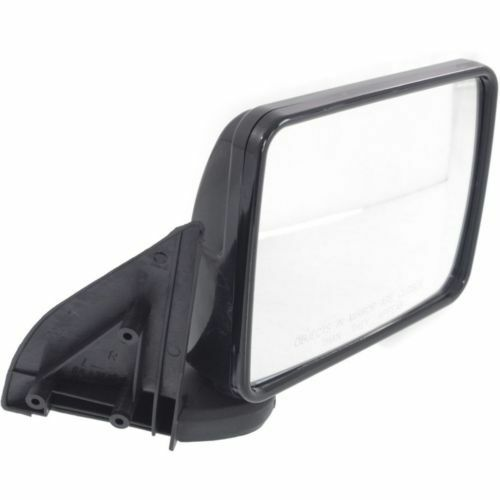 New Passenger Side Mirror For Mitsubishi Mighty Max 1987-1996 CH1321140
