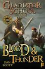 Blood & Thunder by Dan Scott (Paperback, 2014)