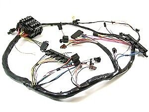 image is loading 1969-camaro-under-dash-wiring-harness-at-amp-