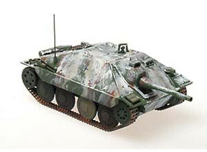 Panzerstahl 1/72 Flammhetzer 17. SS Panzer Division Operation Nordwind 88038