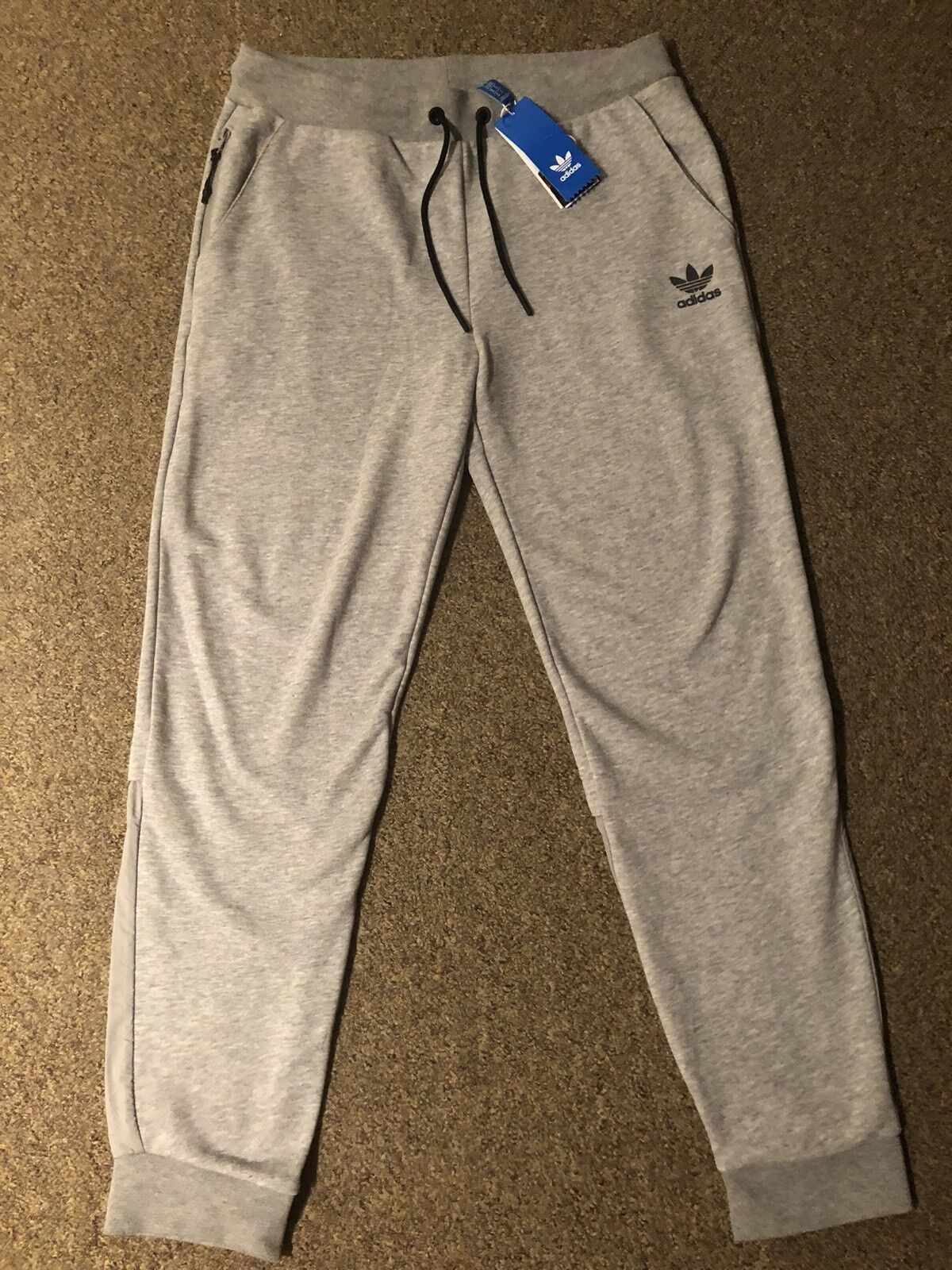 574fc74fea523f Pants Men s Size Medium Originals Adidas nyywvb17567-Activewear ...