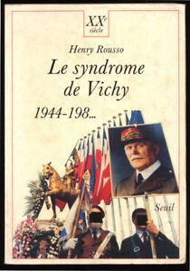 HENRI-ROUSSO-LE-SYNDROME-DE-VICHY-1940-198