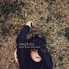 Here, Here and Here * by Meg & Dia (Vinyl, Apr-2009, Sire)