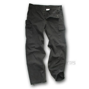 uniform German moleskin supply pants