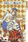 Alice in the Country of Hearts Vol. 1 by QuinRose Staff (2010, Paperback)