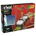 K'NEX Building Sets Double Doom Roller Coaster 55402