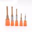 New 1pc 6*20*3.2*6D*70L 0.75-2 Single Teeth thread Mill Cutter CNC