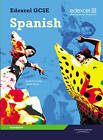 Edexcel GCSE Spanish Foundation: Student Book by Anneli McLachlin, Leanda Reeves (Paperback, 2009)