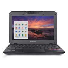 "Lenovo N21 11.6"" LED Chromebook Intel Celeron 2.16GHz Dual Core 4GB 16GB SSD"