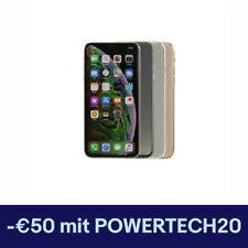 Apple iPhone XS Max 512 GB Spacegrau Silber Gold