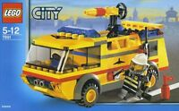 Lego Town City Airport 7891 Fire Truck Sealed
