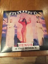 PWL BANANARAMA : Venus The Mixes - SAW Box Set CD Single 2015 Remastered