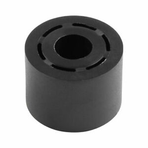 Primary Drive Chain Roller Small 31 mm Black for Yamaha YZ490 1983-1986
