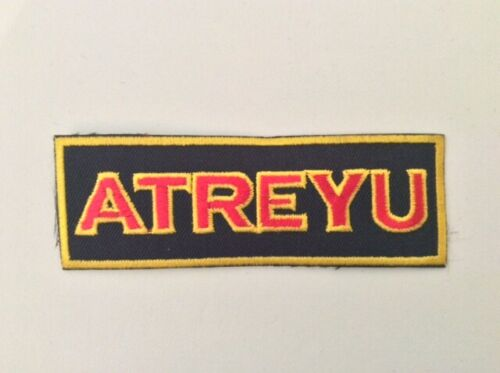 M134 PATCH ECUSSON ATREYU 10*3,5 CM