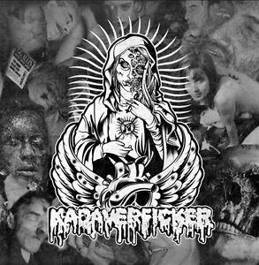 Kadaverficker-Nekrokore-Is-Love-CD