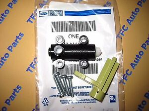 2002 ford 7 3 fuel filter drain ford 7.3 diesel fuel filter water drain valve kit oem new genuine ford part kit | ebay #3