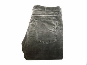 Mens-EX-Wrangler-Texas-Stretch-Corduroy-Jeans-RRP-85-SECONDS-WA5