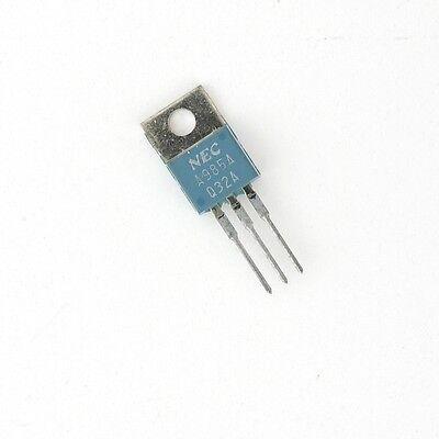 Original NEC 2SA985A//A985A Silicon PNP Power Transistor//Transistos NOS K1//5A