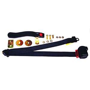 Jeep-Cj-Wrangler-Yj-82-95-Shoulder-Harness-Seat-Belt-I-Belt-3