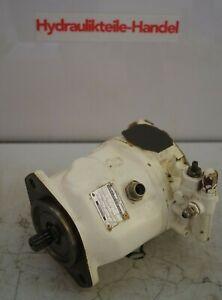 Brueninghaus Hydraulik A10V0 28 DFR/30R Hydraulikpumpe Gebraucht/ Used