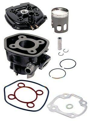 Speciale Sectie 99.3111.0 Kit Cilindro Top Black Beta Ark Lc 50 96/02