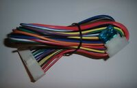 Directed Dei H1 12 Pin Cable Harness Plug Viper/clifford/python/avital Alarm