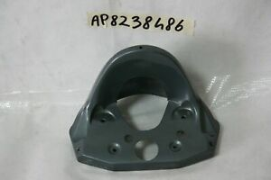 Fairing-Dumbbell-Weights-Copricruscotto-Handlebar-Cover-Aprilia-Rally-H2O-96-99