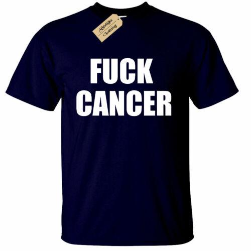 Mens F Cancer Cancer Awareness Shirt Breast Cancer Beat