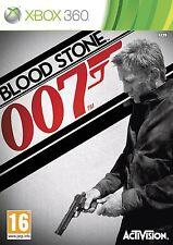 Xbox 360 Spiel James Bond: Blood Stone 007 Neuwertig