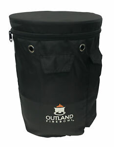 Outland Living Fire Pit Propane Tank Cover | eBay on Outland Living Cypress Fire Pit id=62610