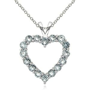 Sterling-Silver-1-75-Ct-Aquamarine-Open-Heart-Necklace