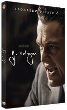 DVD *** J EDGAR *** de Client Eastwood avec Leonardo Dicaprio (neuf)