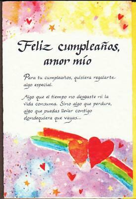 Happy Birthday My Friend In Spanish
